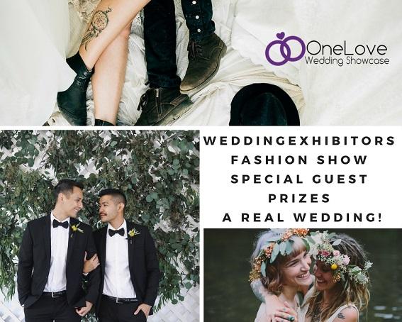 OneLove Wedding Experience Victori