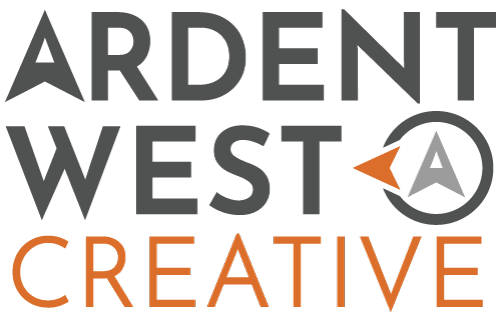 Ardent West Creative - Victoria Pride Society Partner