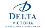Delta Victoria Ocean Point Resort - Victoria Pride Society Partner