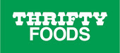 Thrifty Foods - Victoria Pride Society Partner