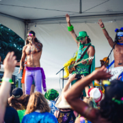 Victoria Pride Society - Get Involved - Festival Entertainers