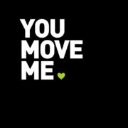 You Move Me - Victoria Pride Society Partner