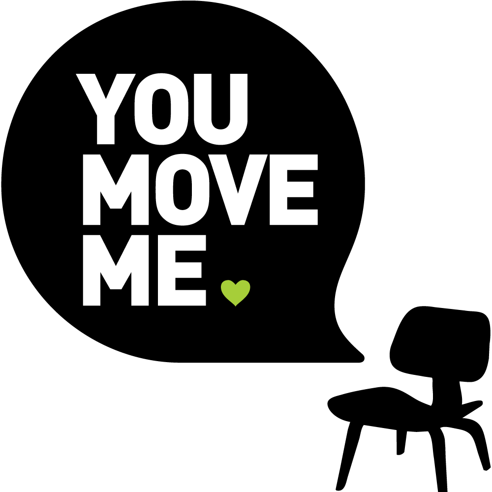 You Move Me - Victoria Pride Society Partner