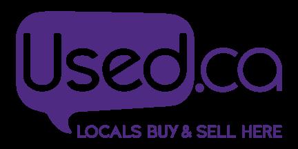 usedca - Victoria Pride Society Partner