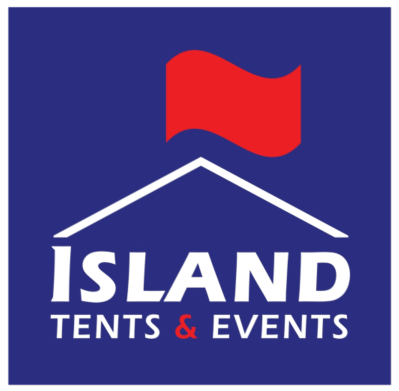 Island Tents & Events - Victoria Pride Society Partner