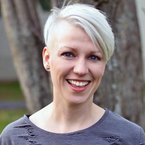 Victoria Pride Society - The Board - Kelly Legge