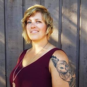 Victoria Pride Society - The Board - Brittany Kohn