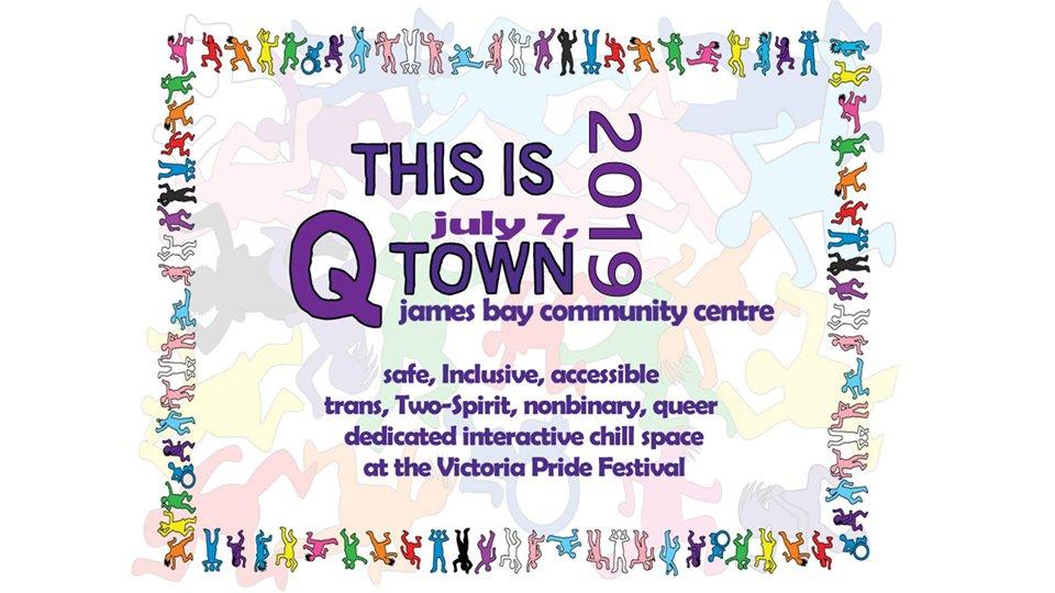 Events - Victoria Pride Society